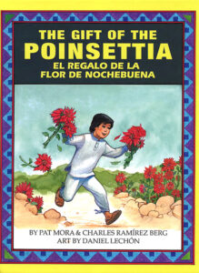 Gift of the Poinsettia