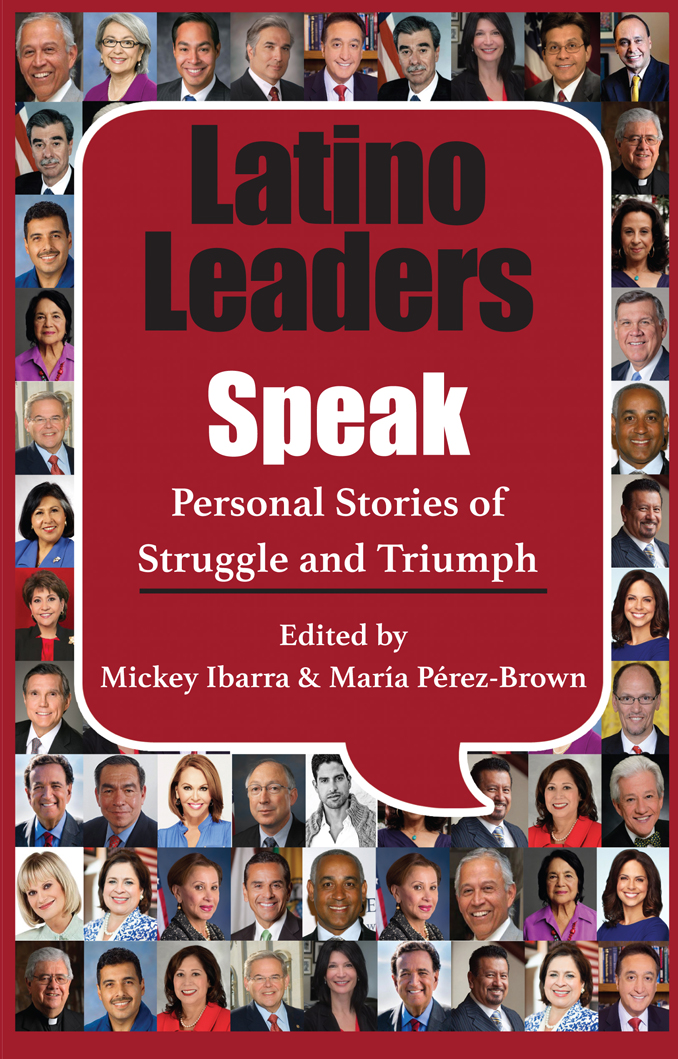 Latino Leaders Speak